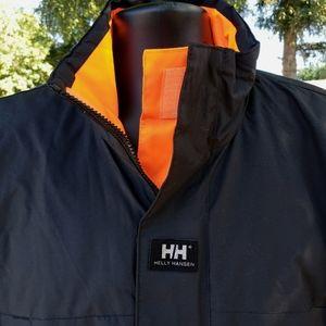 Helly Hansen High Visibility Reversible Jacket